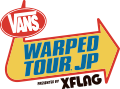 WARPED TOUR JAPAN GALLERY
